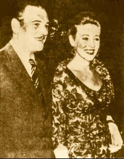 Anne Ziegler & Webster Booth (1963)