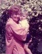 Sylvia Sullivan with her great-niece