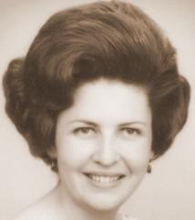 Jean Campbell Collen (1965)