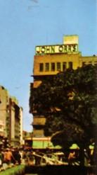John Orr's, Pritchard Street, Johannesburg