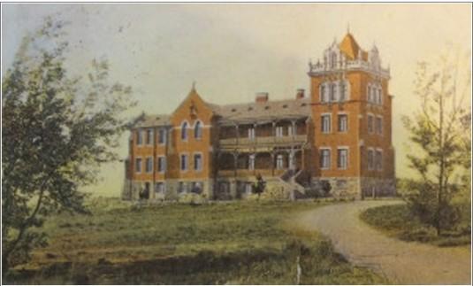 Kensington Sanatorium