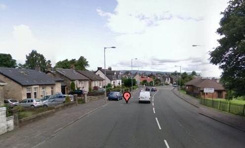 Kirkintilloch Road, Bishopbriggs.