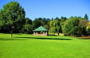 Rhodes Park, Kensington