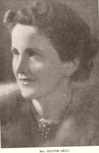 Mayoress of Johannesburg (1941)