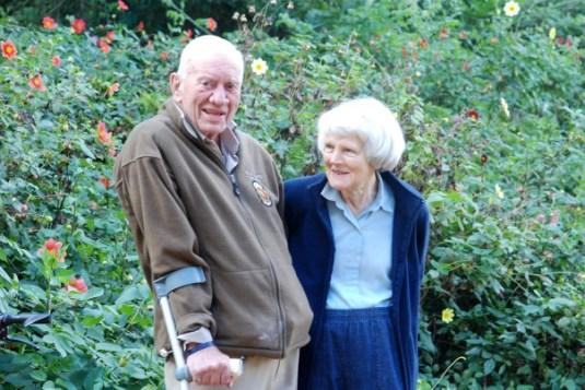 Ian & Ann Player