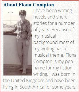 About Fiona Compton