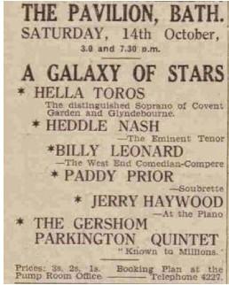 1941 show
